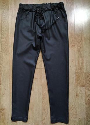 Интересные брюки (италия), р.s/m