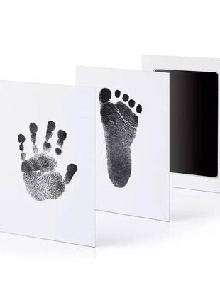 Набір для відбитків новонароджених