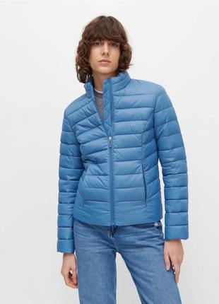Новая куртка reserved курточка made in italy