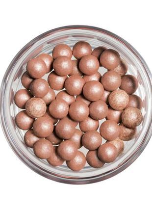 Пудра в шариках «жемчужная россыпь», тон «шоколадный загар» 6188