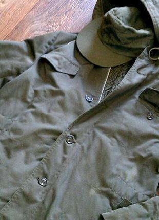Комплект германия (куртка,свитер,футболка ,кепка)разм.м
