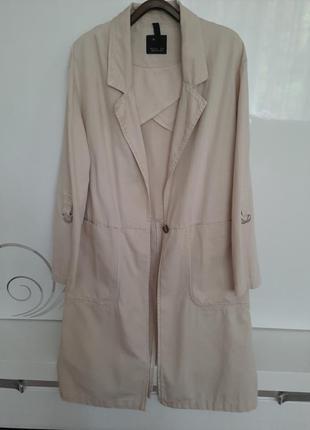 Бомбический котоновый кардиган bershka пальто пиджак куртка !