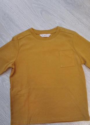 Реглан, лонгслив, футболка с длинным рукавом