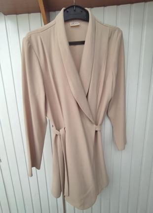 Продам платье тунику,пиджак