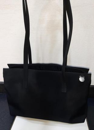 Adax большая текстильная сумка
