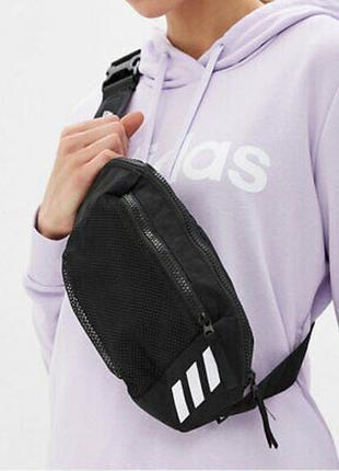 Adidas сумка бананка. оригинал.