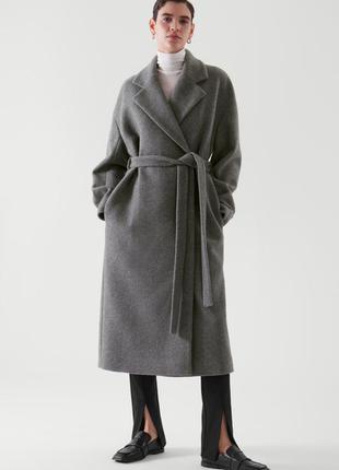 Пальто cos 0988080001