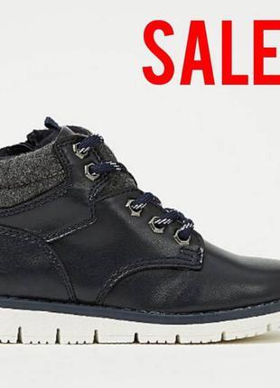 Черевички ботинки боти сапожки george