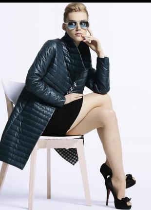 Стильное пальто куртка