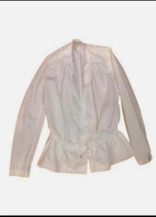 Фирменная брендовая блузка