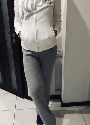 Супер тёплый костюм спортивный костюм nike, р.м