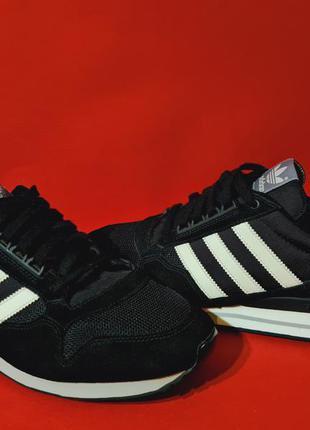 Adidas zx 500  45р. 29см кроссовки мужские