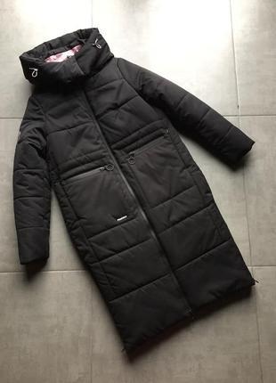 Зимнее пальто, зимняя куртка ,пуховик