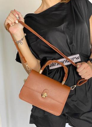 Стильная сумка женская повседневная