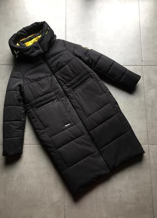 Зимнее пальто,зимняя куртка, пуховик
