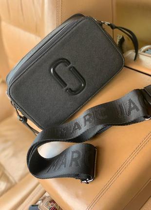 Базовая сумка кроссбоди marc jacobs