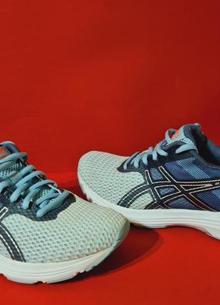 Asics gel-phoenix 9 37р. 23.5см кроссовки для бега и тренировок