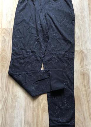 C&a домашние штаны пижамные штаны мальчику 140-146 star wars