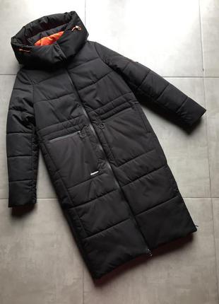 Зимняя куртка, пуховик, зимнее пальто