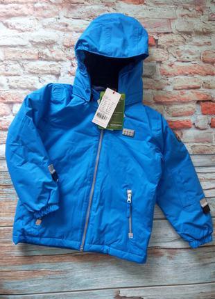 Функциональная зимняя курткаlego wear tec