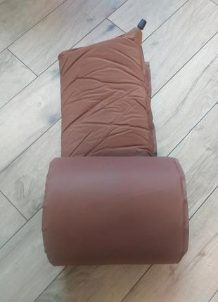 Самонадувной матрас therm-a-rest