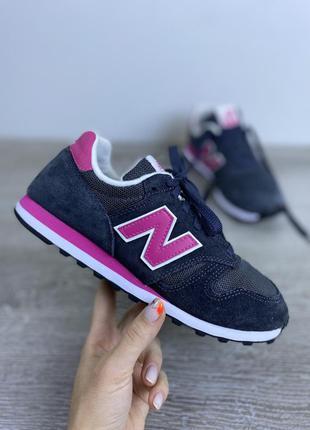 Всегда актуальные мягкие и комфортные кроссовки!   new balance 373