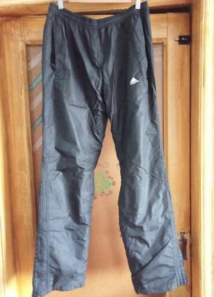Спортивные штаны мужские adidas.