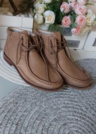 Стильные ботиночки d.bigioni