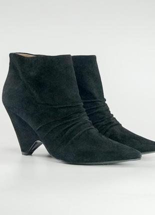 Ботинки 41р zara