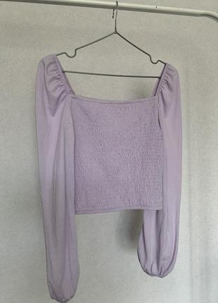 Блузка блуза кофта кофточка