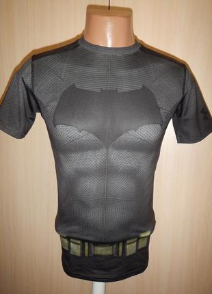 Компрессионная футболка under armour p.m