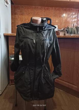 Куртка, парка, р.46-48