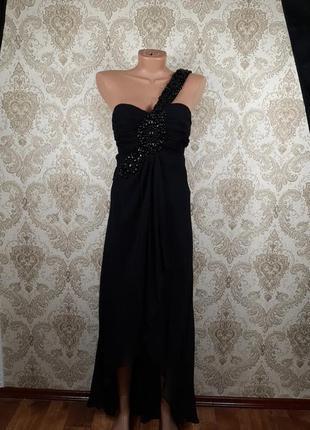 Вечернее платье ограниченая серия
