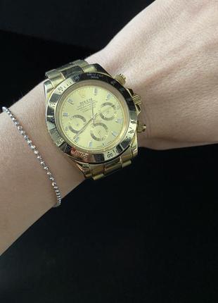 Годинник часы на руку