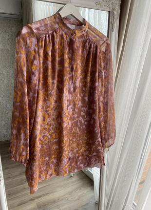 Блуза escada sport размер s