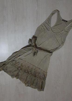 Продается нереально крутое платье италия