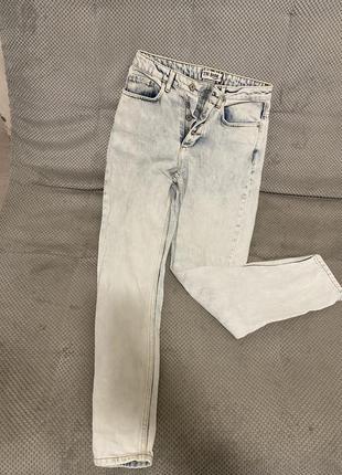 Крутые джинсы скины чиносы