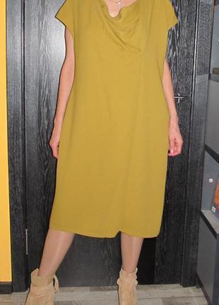 Красивенное платье eastex р. 20