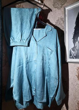 Пижама 💯 шелк beldona (m-l)