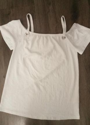 Жатка блуза футболка р м matalan🤩🌠🍨