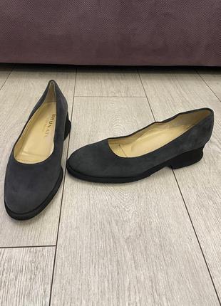 Туфли brunate рр 38 италия