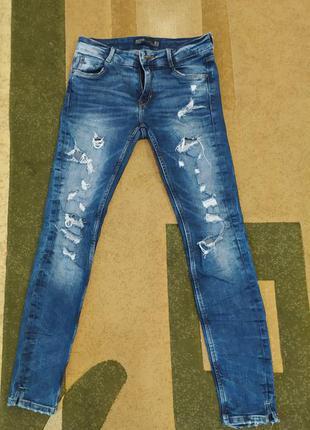 Джинсы джинси скинни 32,34,25,24 размер
