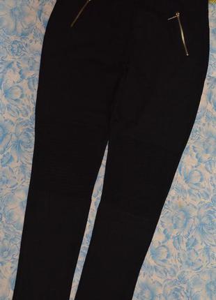 Продам стильные  плотные  брюки легенцы         бренда  zara