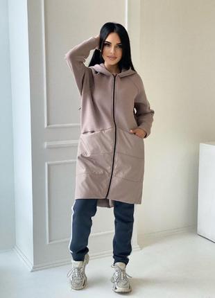 Кофта куртка жіноча / куртка женская