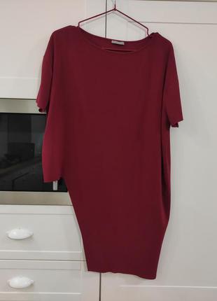 Блузка, футболка большой размер батал