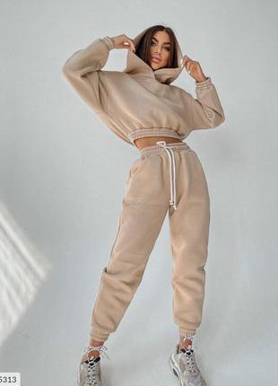 Спортивный костюм fy-5311