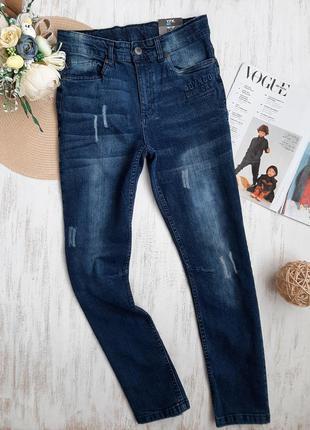 Стильные джинсы y.f.k.