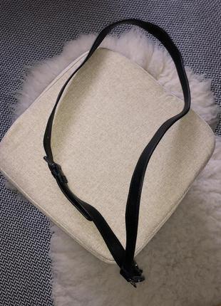 Ремень к сумке donna karan dkny эко кожа  дополнительная ручка длинная