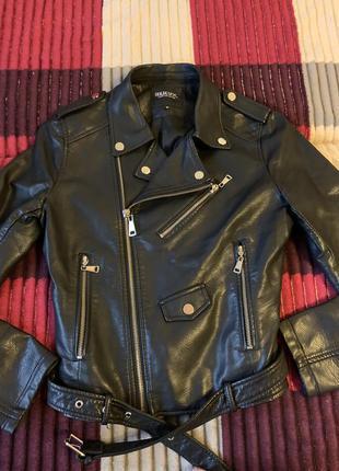 Куртка косуха holdluck