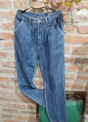 Винтажные джинсы pioneer